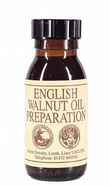 Phillips Walnut Oil