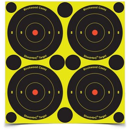 Shoot-N-C 3 inch