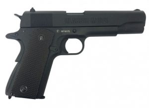 Pistols (4.5mm BB)